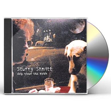 Stuffy Shmitt DOG STEAL THE MOON CD