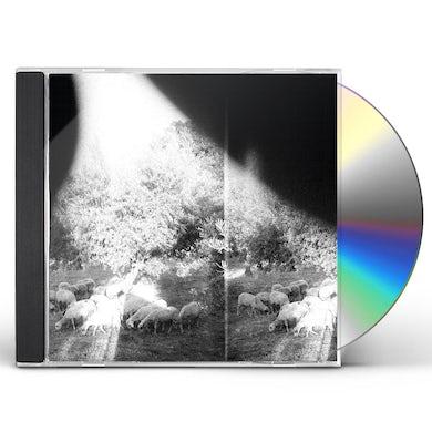 Godspeed You! Black Emperor ASUNDER SWEET & OTHER DISTRESS CD