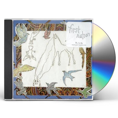 First Nation CD