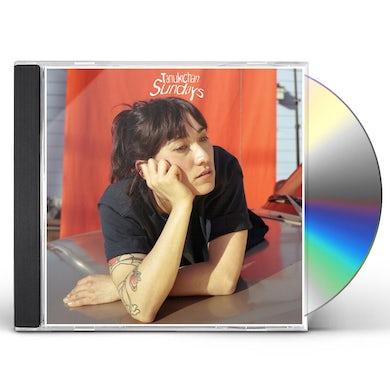 Tanukichan SUNDAYS CD