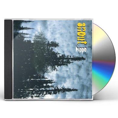 Snout HIPPO CD