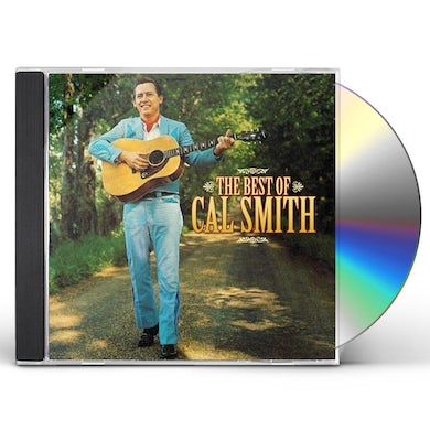 Cal Smith BEST OF CD