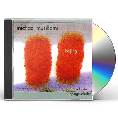 Michael Musillami BEIJING CD
