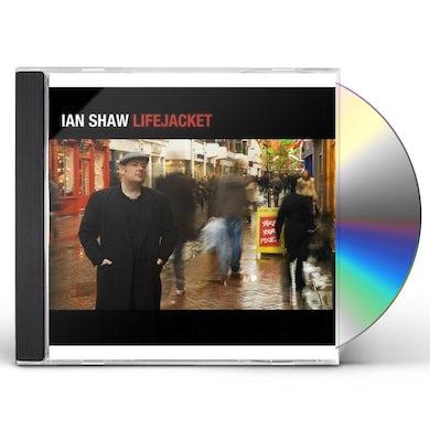 Ian Shaw LIFEJACKET CD