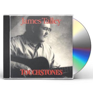 TOUCHSTONES CD