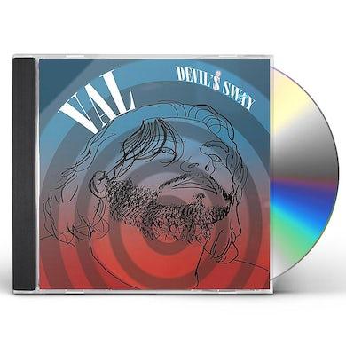 DEVIL'S SWAY CD