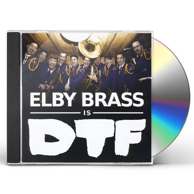 Elby Brass IS DTF CD