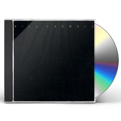Bill Laswell FILMTRACKS 2000 CD