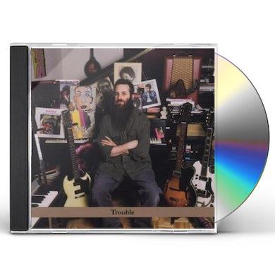 TROUBLE: JAMIE SAFT TRIO PLAYS BOB DYLAN CD