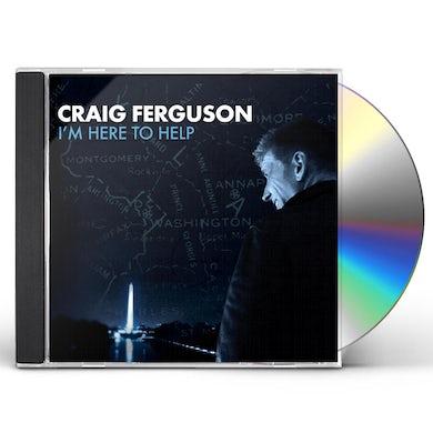 Craig Ferguson I'M HERE TO HELP CD