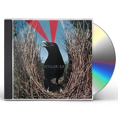 Spotlight Kid TEN THOUSAND HOURS CD