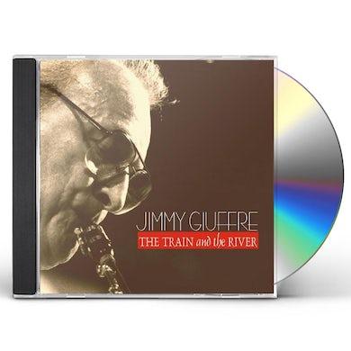 Jimmy Giuffre TRAIN & RIVER CD