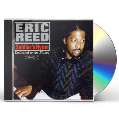 Eric Reed SOLDIER'S HYMN CD