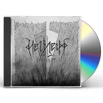 Helheim RAUNIJAR CD