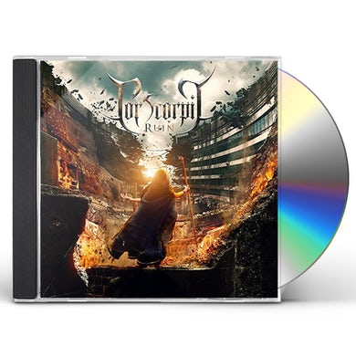 Cor Scorpii RUIN CD