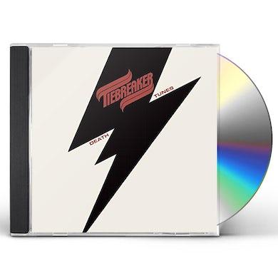 Tiebreaker DEATH TUNES CD