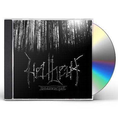 Helheim LANDAWAIJAR CD