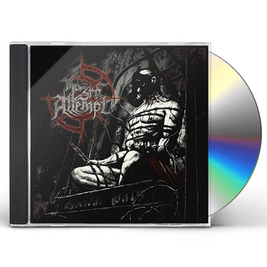 3Rd Attempt EGOCIDAL PATH CD