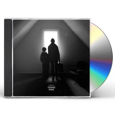 BJORN RIIS COMING HOME CD