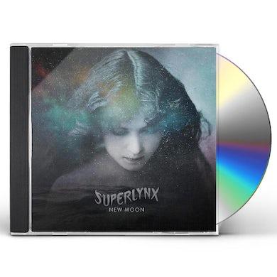 Superlynx NEW MOON CD
