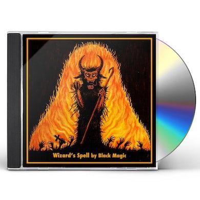 WIZARD'S SPELL CD