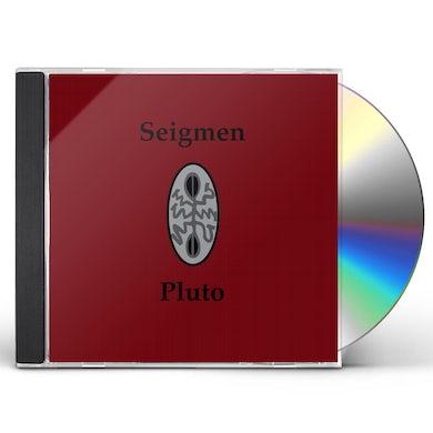 Seigmen PLUTO CD