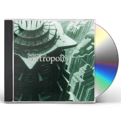 Seigmen METROPOLIS CD