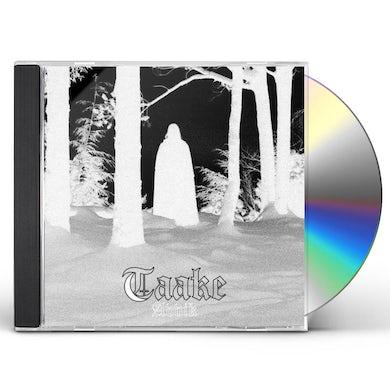 Taake AVVIK CD