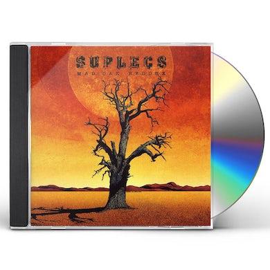 Suplecs MAD OAK REDOUX CD
