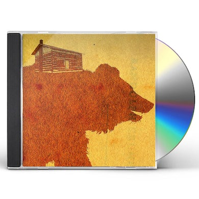 This Will Destroy You YOUNG MOUNTAIN CD
