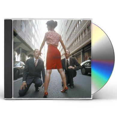 Angie Reed PRESENTS THE BEST OF BARBARA BROCKHAUS CD