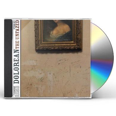 Dolorean UNFAZED CD