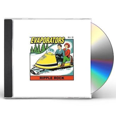Evaporators RIPPLE ROCK CD