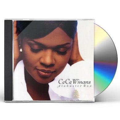 CeCe Winans ALABASTER BOX CD