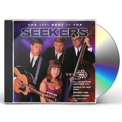 VERY BEST OT THE SEEKERS CD