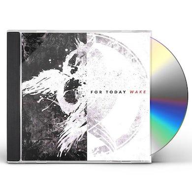 WAKE CD