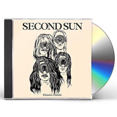 Second Sun ELANDES ELANDE CD