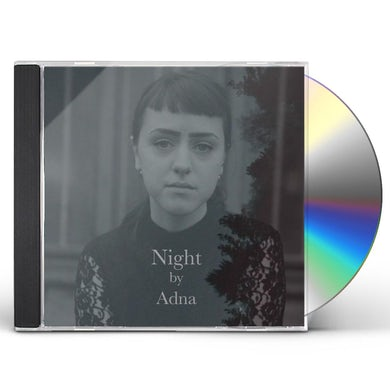 Adna NIGHT CD