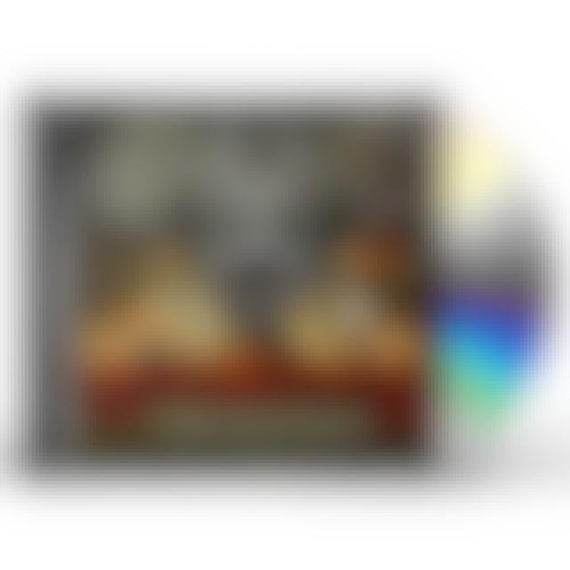 Raubtier PANSARGRYNING CD
