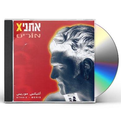 Ethnix MAURICE CD