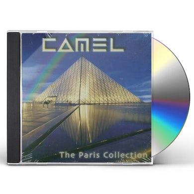 Camel PARIS COLLECTION CD