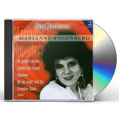 Marianne Rosenberg STARCOLLECTION CD