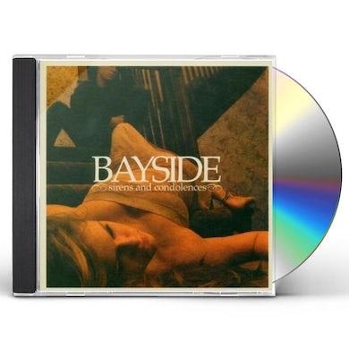 Bayside SIRENS & CONDOLENCES CD
