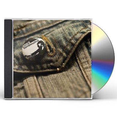 Black Tambourine CD