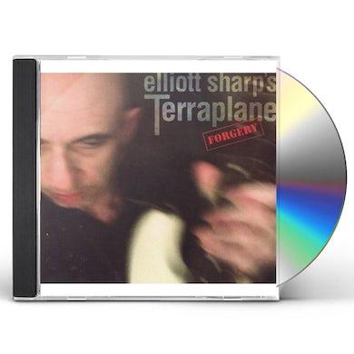 Elliott Sharp FORGERY CD