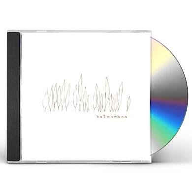 BALMORHEA CD