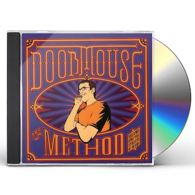 Doormouse METHOD / FREAKED OUT MESS CD