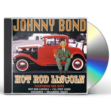 HOT ROD LINCOLN CD