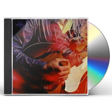 Chromatics KILL FOR LOVE CD