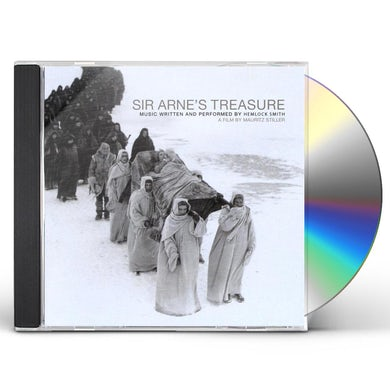 Hemlock Smith SIR ARNE'S TREASURE CD